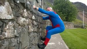 spider geek